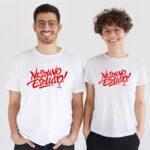 T-shirt per promuovere le buone idee: la nuova frontiera del fundraising